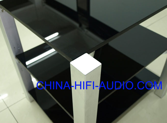 E/&T 11-D300-4A1 HiFi Rack For Hi-End Equipments