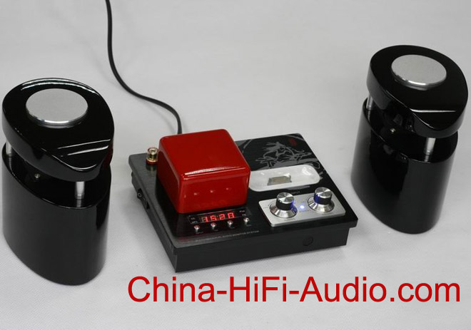 China Hifi Audio